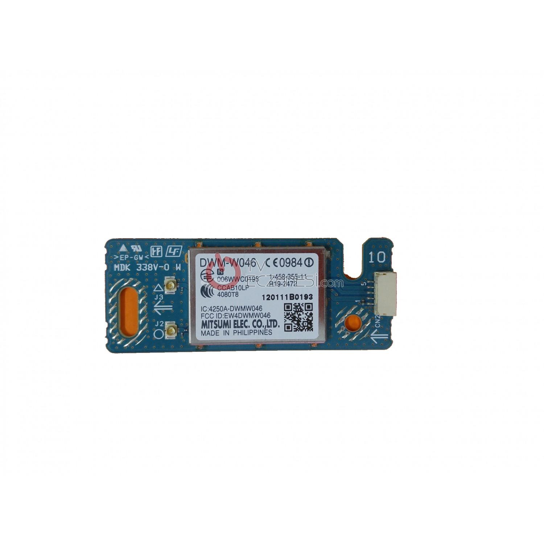 Sony, 1-458-355-11 , DWM-W046, 006WWC0195 , Wireless Lan Card