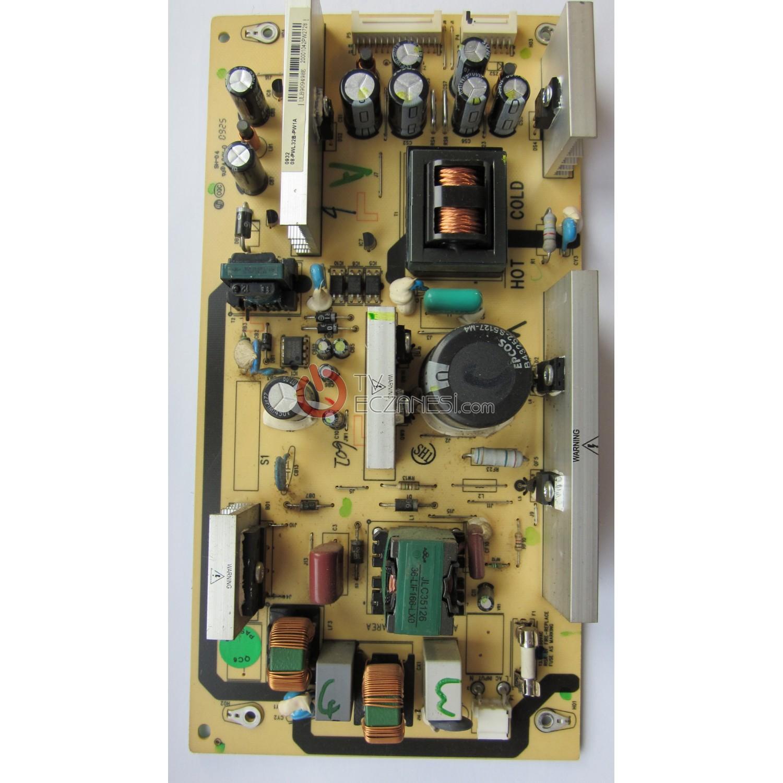 40-PWL32B-PWD1XG , 08-PWL32B-PW1A , CCP-508 , ALTUS 32H B3HD , POWER BOARD , ARÇELİK BOARD