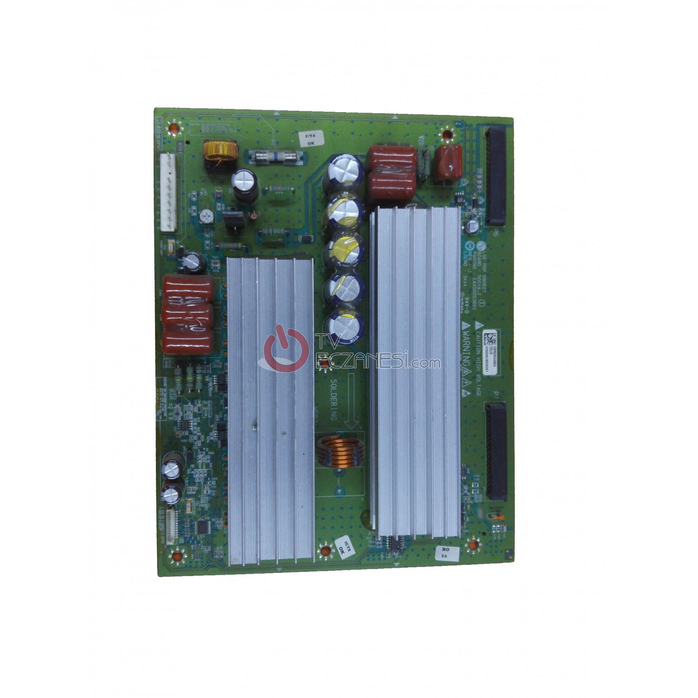 50PG3000, LG, ZSUS, EBR5044802, EAX50053601, 50G1A Z REV H, PDP 080613