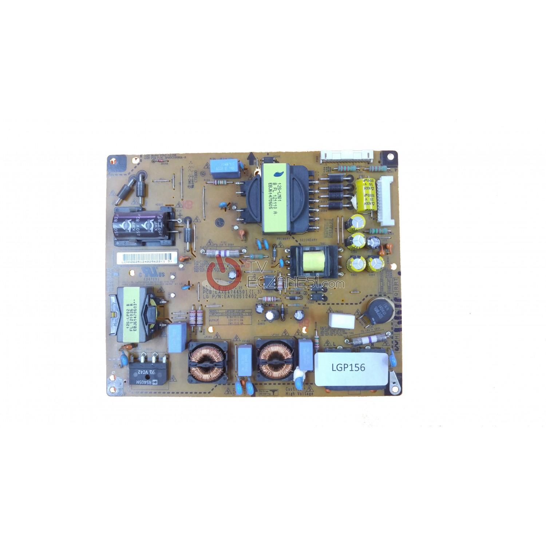 EAX64744501(1.3), EAY62512402, PSLC-L115B, 3PAGC10092A-R, LG 32LM660S-ZA POWER BOARD