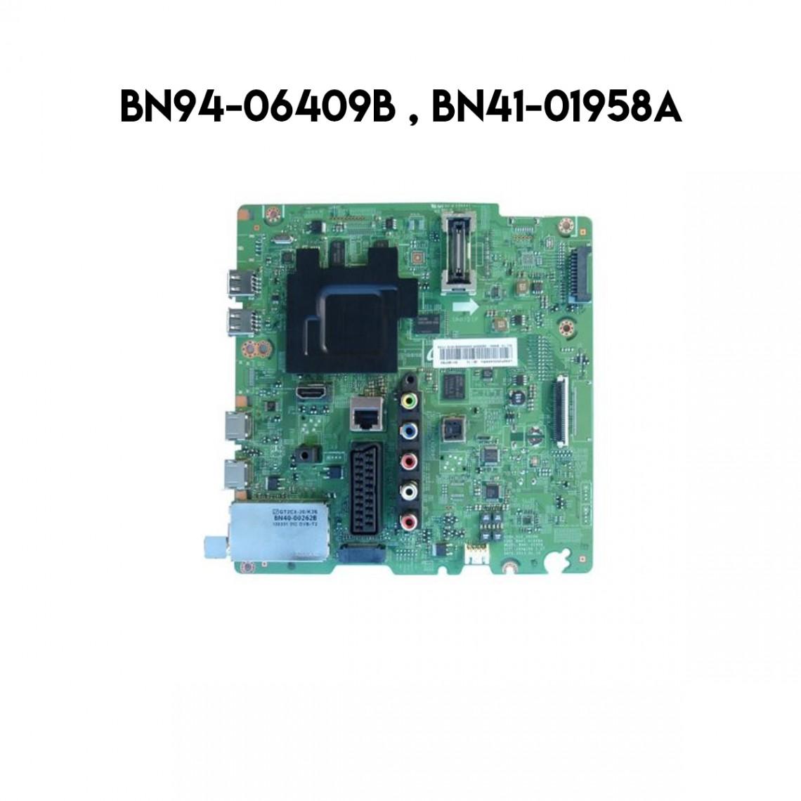 BN94-06409B , BN41-01958A , BN41-01958 , CY-HF320AGLV1H , UE32F4500AW , SAMSUNG MAINBOARD