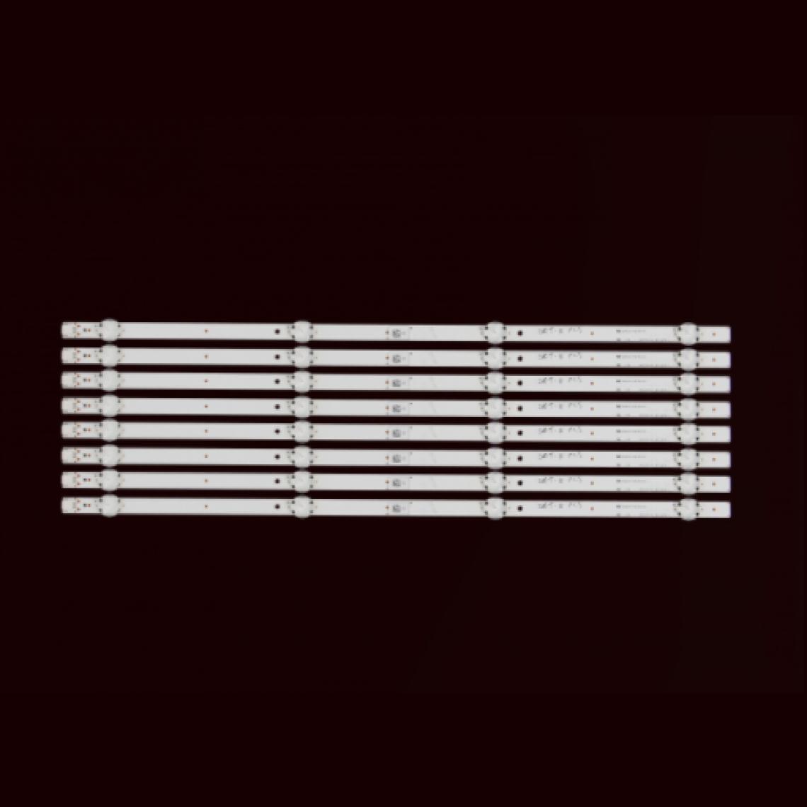 ARCELIK 49'' DRT_REV0.1 - ZVA65600-AA , ZVE65600 , 49 CRYSTAL 8X4 LED BAR