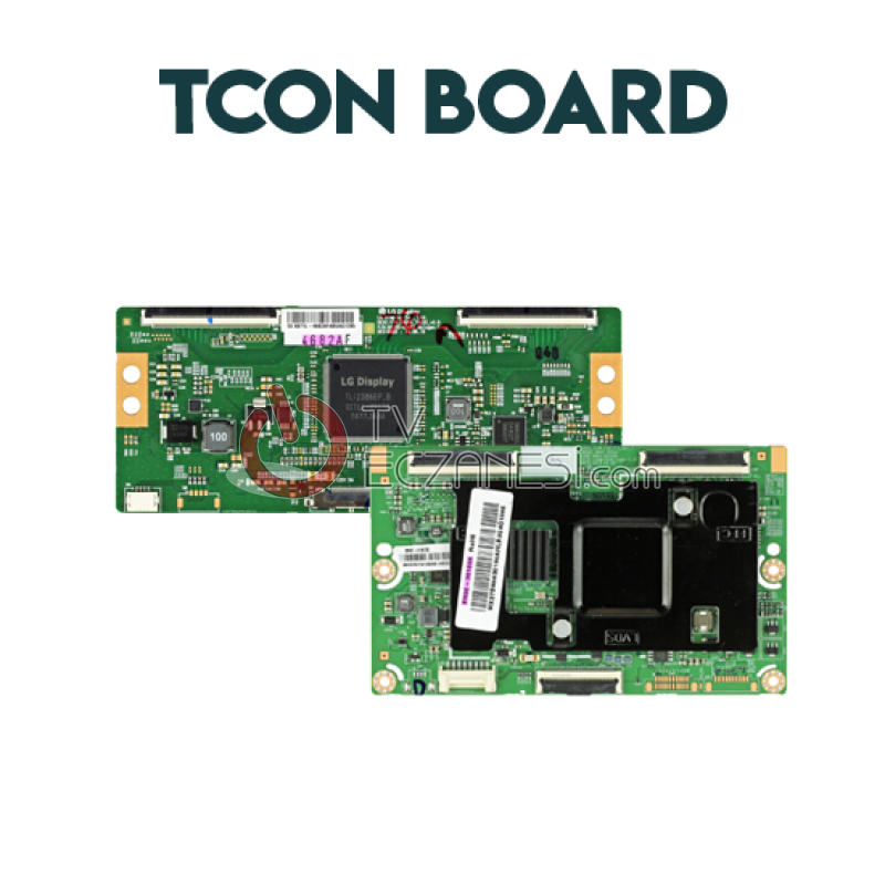 TCON Board